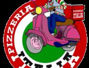 Logo Pizzería Italia